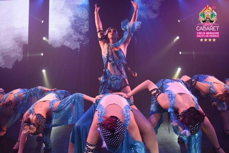 Spectacle du Grand Cabaret