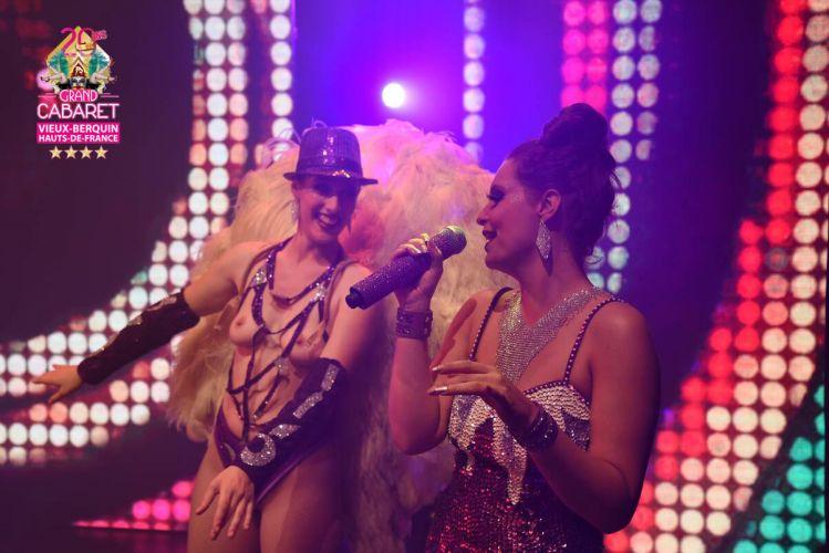 Spectacle Surprise : Grand Cabaret