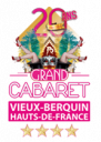 Le Grand Cabaret Dîner spectacle Nord
